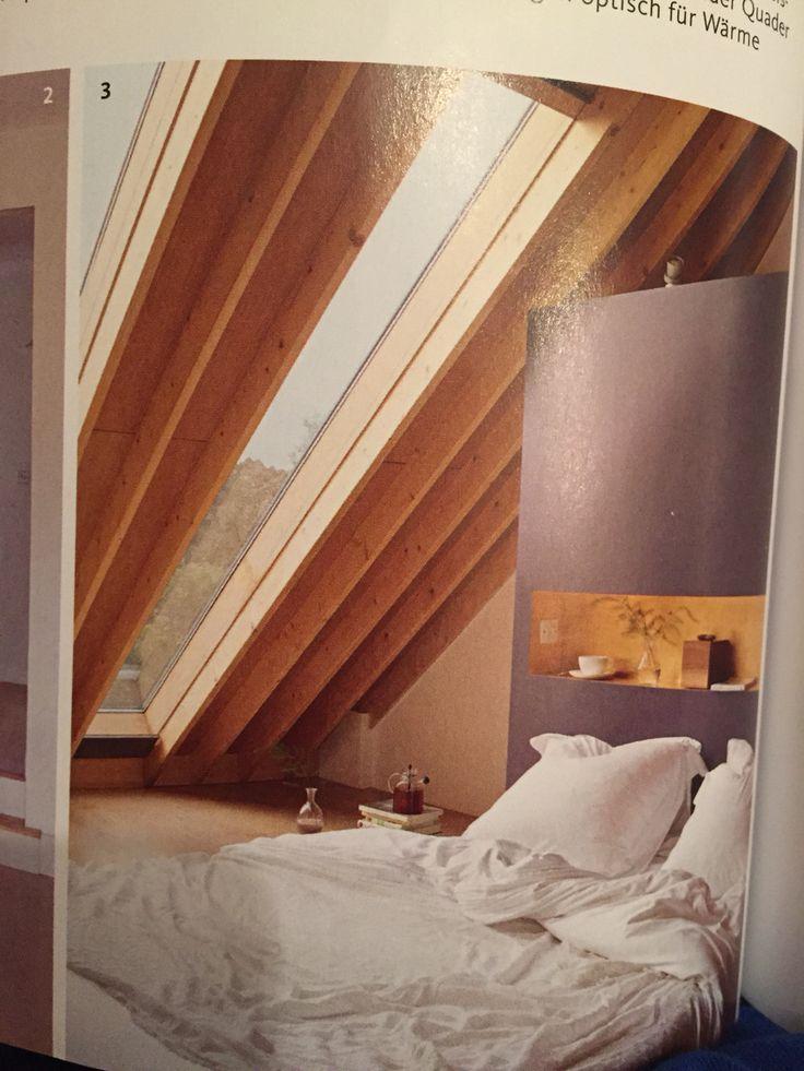 schlafzimmer regal über bett: schreinerei siebenhütter fertigung