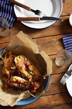 how to make baked frog legs