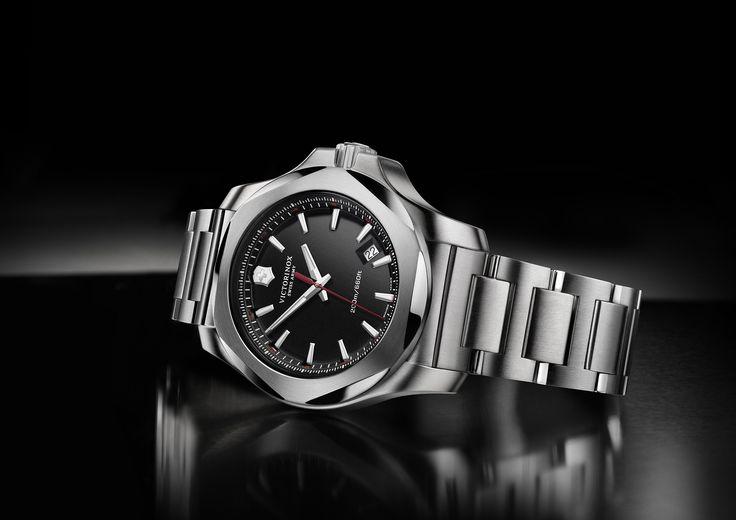 I.N.O.X. Steel - New Rugged Watch in Town! | Victorinox