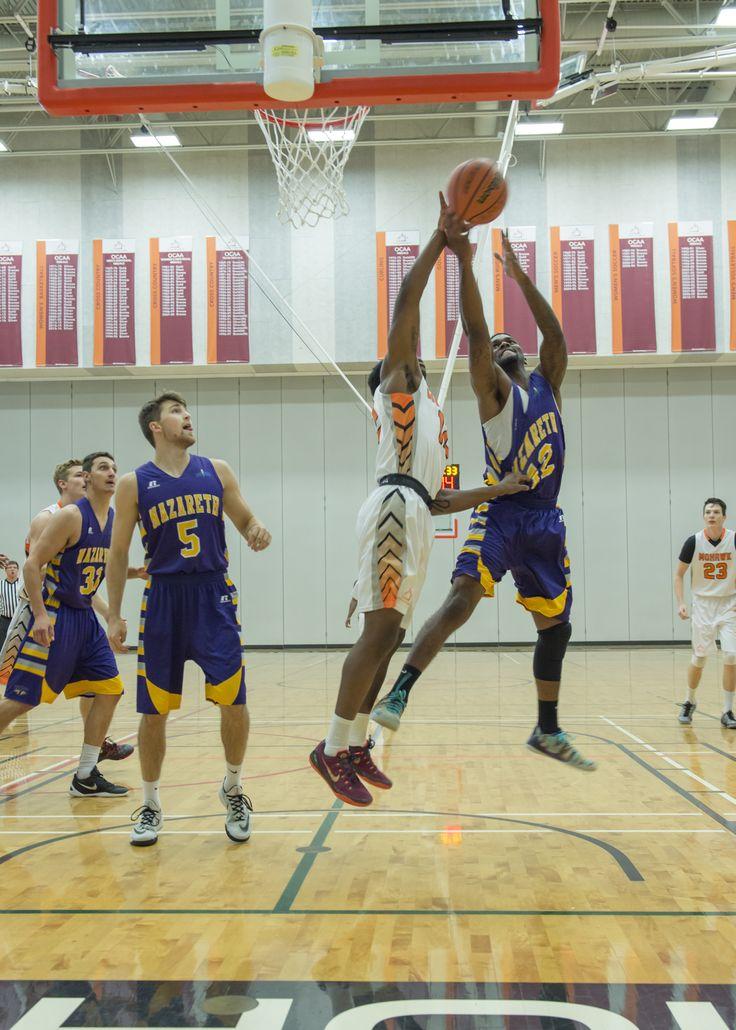 Men's Varsity Basketball. http://www.mohawkcollege.ca/student-life/athletics/varsity-teams