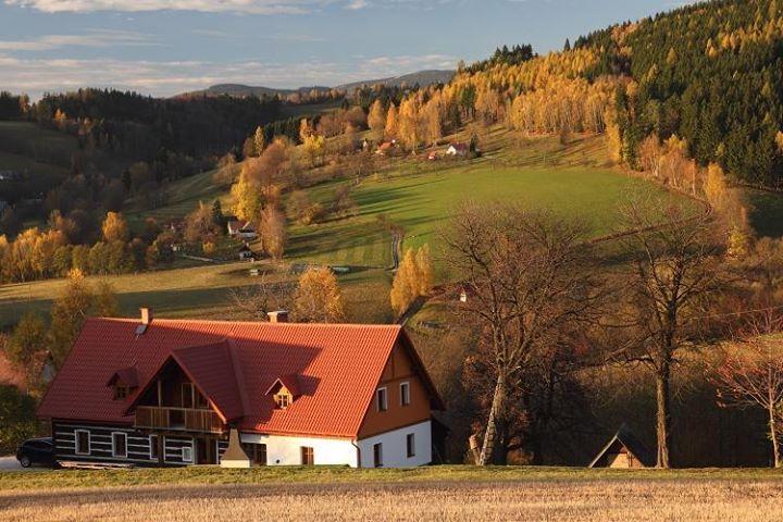 Mrklov, Podkrkonoší, Czech republic