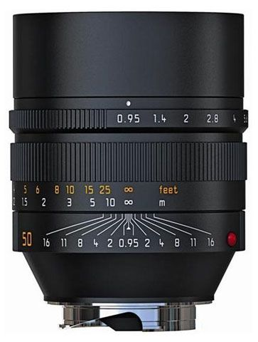 Leica Noctilux 50mm f0.95 The legendary Leica Noctilux 50mm f0.95 is perhaps at the pinnacle of camera lens engineering and was released in 2008 to replace the already legendary Leica Noctilux 50mm…