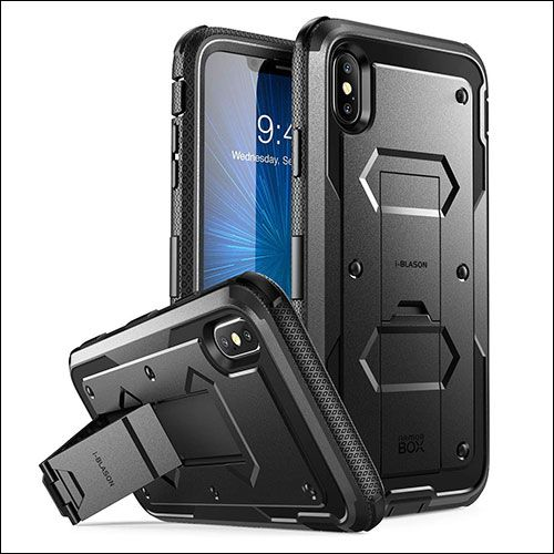 promo code 6371d 5ca3c Best iPhone XS Max Cases : Most Protective Cases for iPhone XS Max ...
