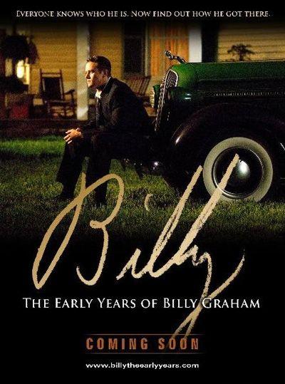 Ранние годы жизни Билли Грэма (2008)
