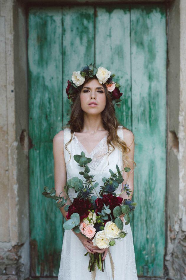 Cool Wedding Inspiration | Margherita Calati Photography | Bridal Musings Wedding Blog 17