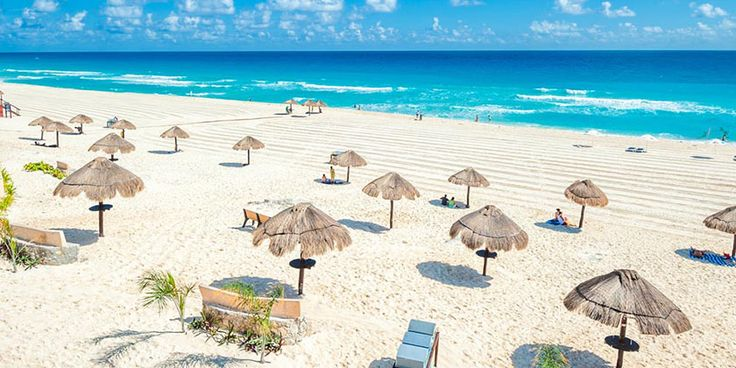 Cancun All-Inclusive Vacation Packages - United Vacations