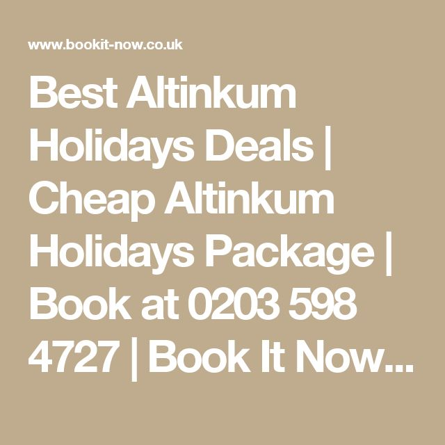 Best Altinkum Holidays Deals | Cheap Altinkum Holidays Package | Book at 0203 598 4727 | Book It Now  --    http://www.bookit-now.co.uk/Cheap-Holidays/Turkey/Bodrum/Altinkum?region_id=12&area_id=24&resort_id=95