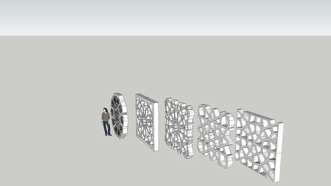 hoa van - 3D Warehouse