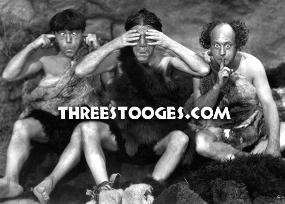 #DYK? The #ThreStooges Stone Age Romeos was their first short using a 16mm camera. More fascinating Stooges facts http://buff.ly/2t6jCXB?utm_content=buffer0694e&utm_medium=social&utm_source=pinterest.com&utm_campaign=buffer
