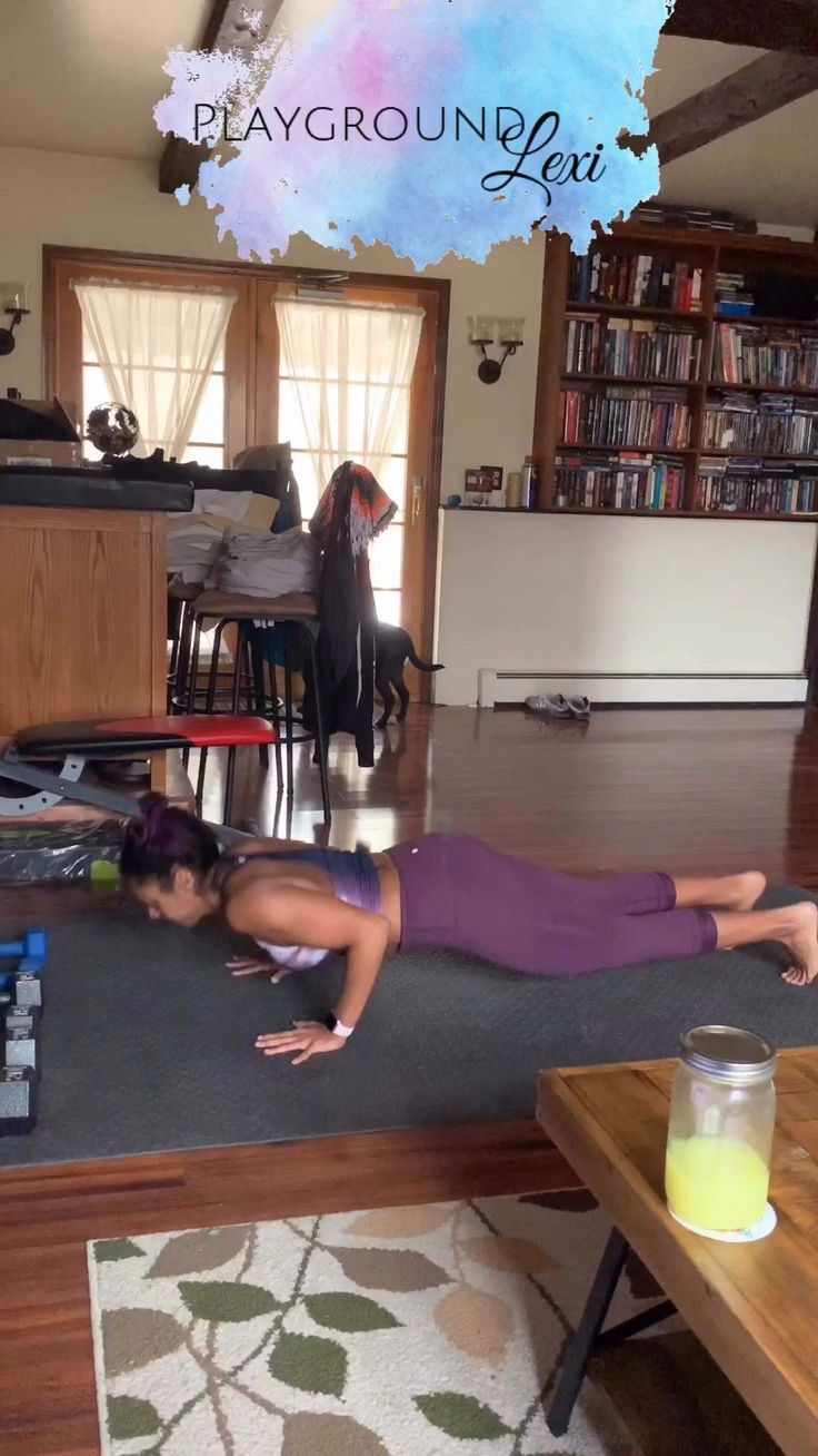 Discover how to carry out flooring flys a bodyweight