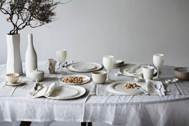 claire delmar interior | food | fashion stylist