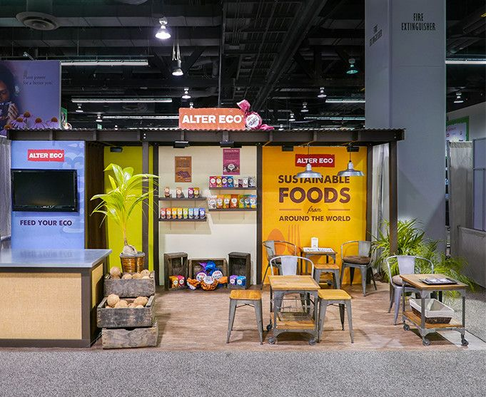 custom trade show booths condit portfolio inspiration for meetingprofs and eventprofs at