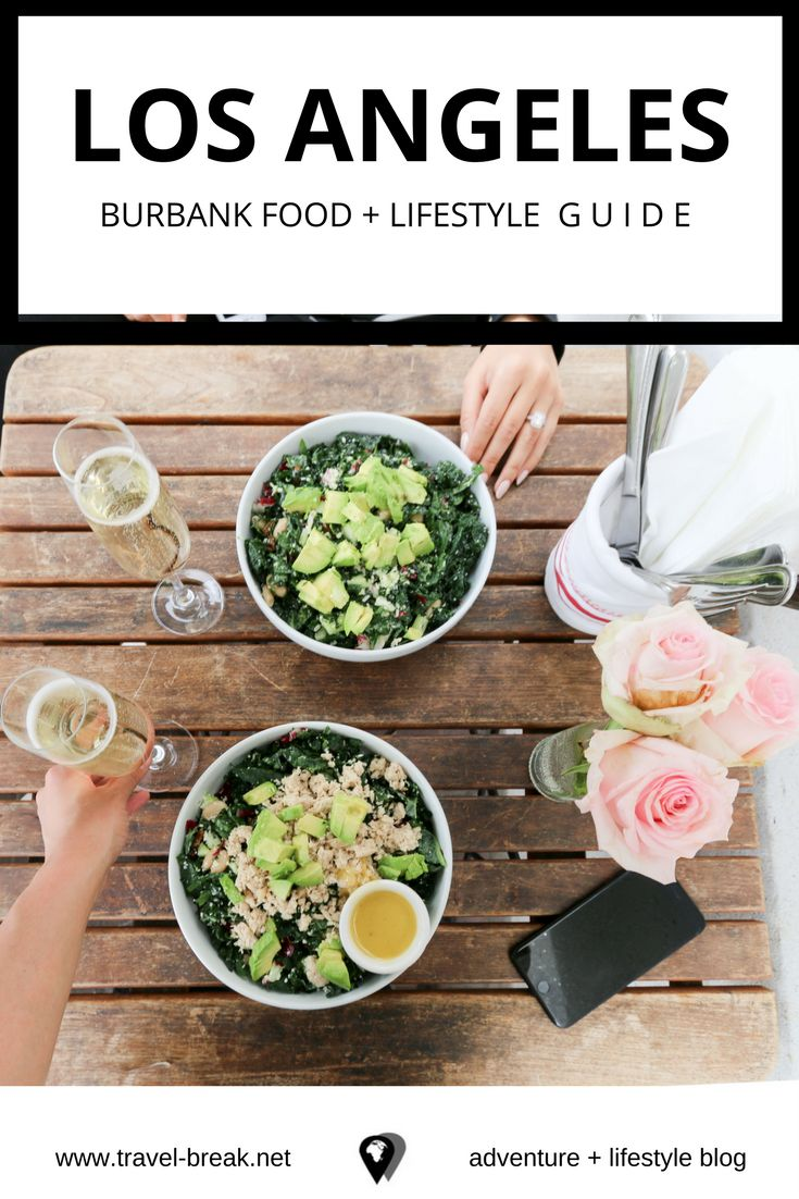 A guide to Burbank, California the REAL Hollywood of Los Angeles! Tips to the Hollywood sign hike, horse-back riding, restaurants and where to stay.