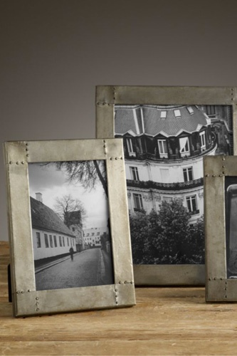 Chic picture frames to show off your memories