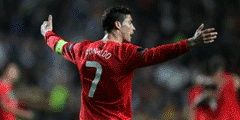 Ronaldo 1st Goal Cashback