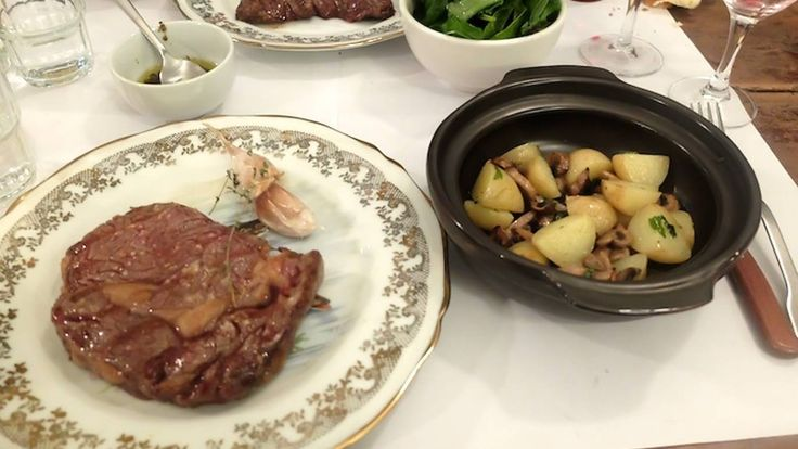 17ème - guy mocquet - Onoto - argentin cuisine familiale