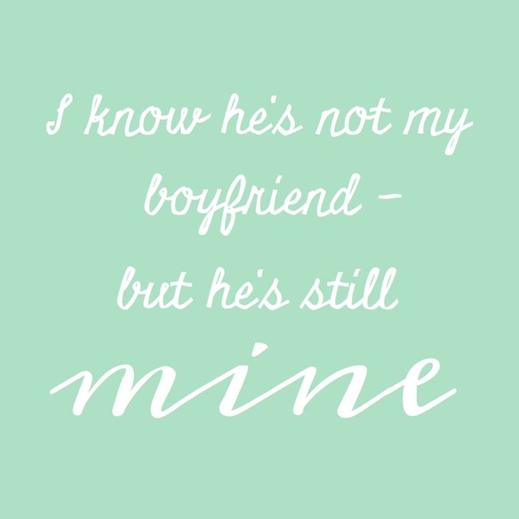 Short Sweet I Love You Quotes: Best 25+ Hes Mine Quotes Ideas On Pinterest