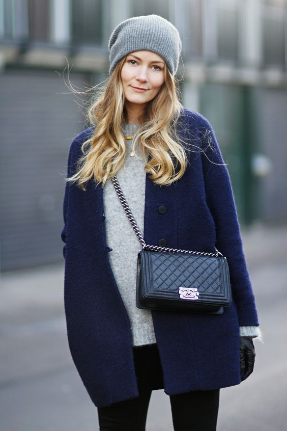 Stylish Pieces to Layer Now