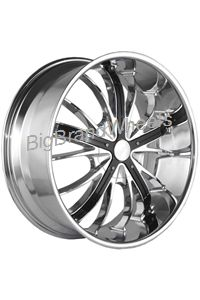 22 Inch Rims | 22 Inch Wheels - Buy your 22 Rims or 22 Inch Wheel on BigBrandWheels