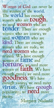 Women of God: The Women, Daily Reminder, Inspiration, Women Of Faith, Real Women, So True, Favorite Quotes, God Woman, Woman Of God