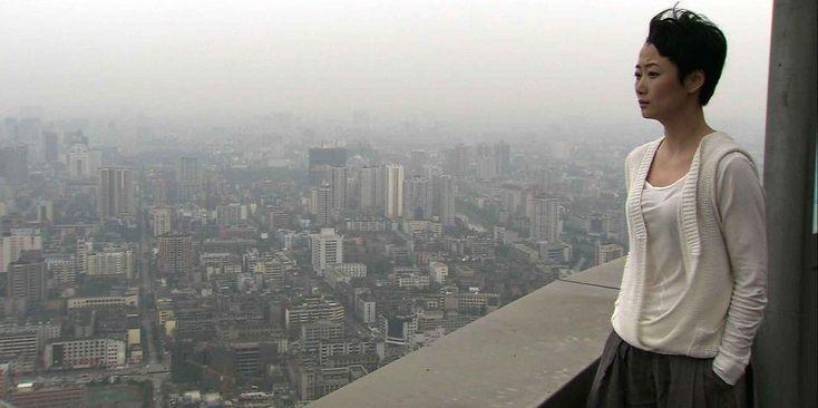 24 City, un film de Jia Zhang-ke : critique via @Cineseries