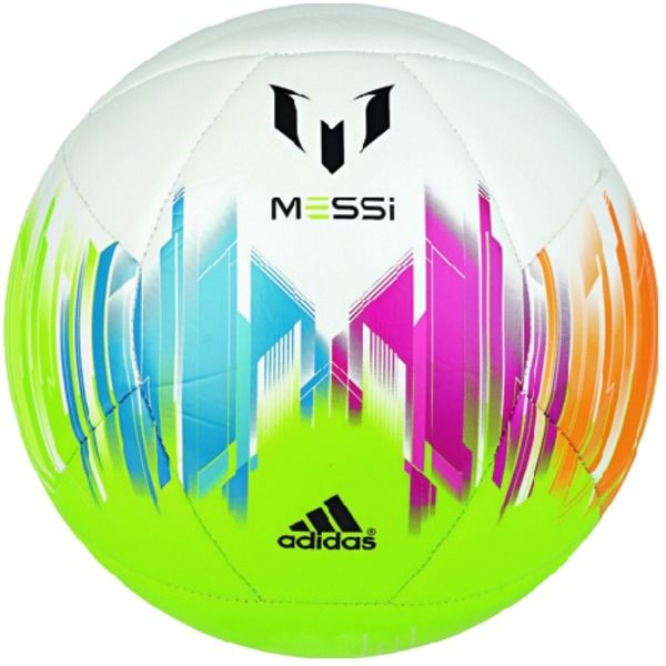 adidas F50 X-ite Messi Soccer Ball - model G83961 - SOCCERGARAGE.com