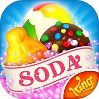 Candy Crush Soda Saga by King