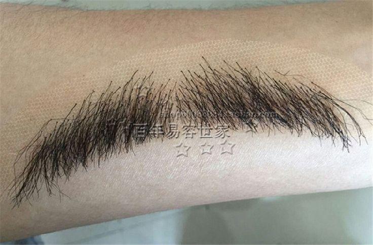 False beard beard fixed false beard simulation imitation fake beard delicate beard