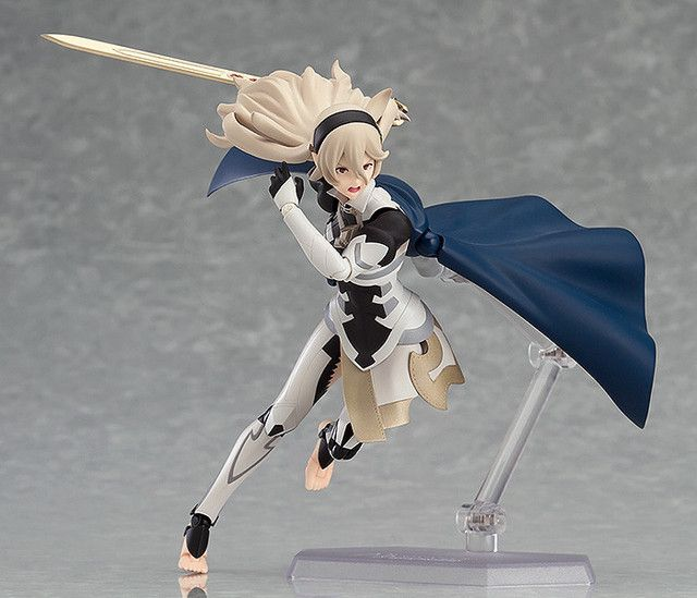 Max Factory Fire Emblem Fates Corrin (Female) Figma Action Figure (Pre-Order)