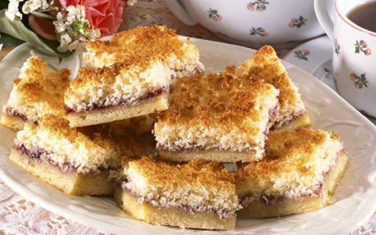 Like raspberry coconut slice? You'll love this Women's Weekly slice recipe from The Australian Women's Weekly biscuit and slices cookbook.
