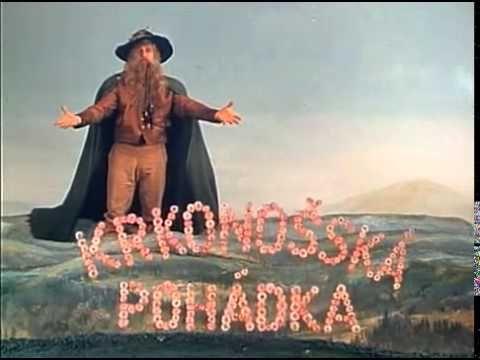 Krkonošské pohádky 1 cz celý film komedie romantický ceský - YouTube