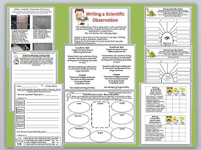 Modeling and teaching writing