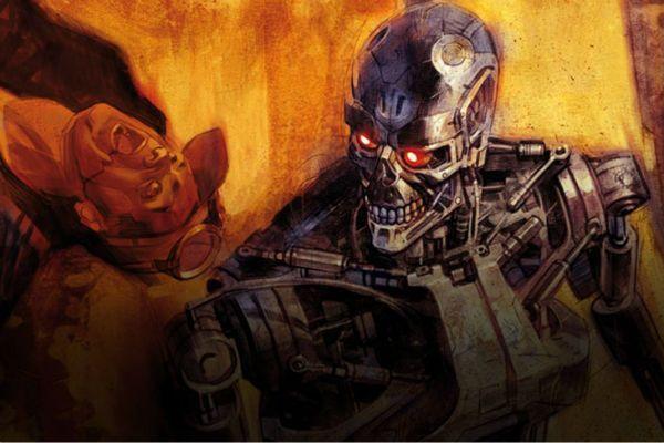 Crítica | O Exterminador do Futuro: 2029 – 1984