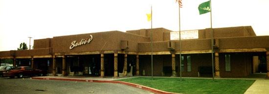 Sadie's Mexican Restaurant, Albuquerque NM