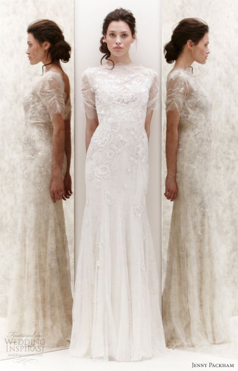Jenny Packman Collection