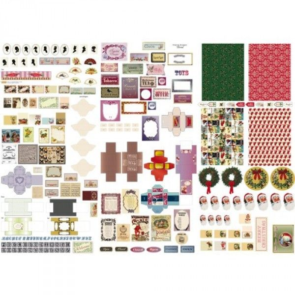 Luxury Dollhouse Wallpaper: 686 Best Images About Mini Printables Not Categorized Yet