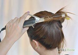 Get Big, Bouncy Curls - wikiHow