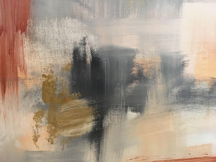Excited to share the latest addition to my #etsy shop: Abstract Painting