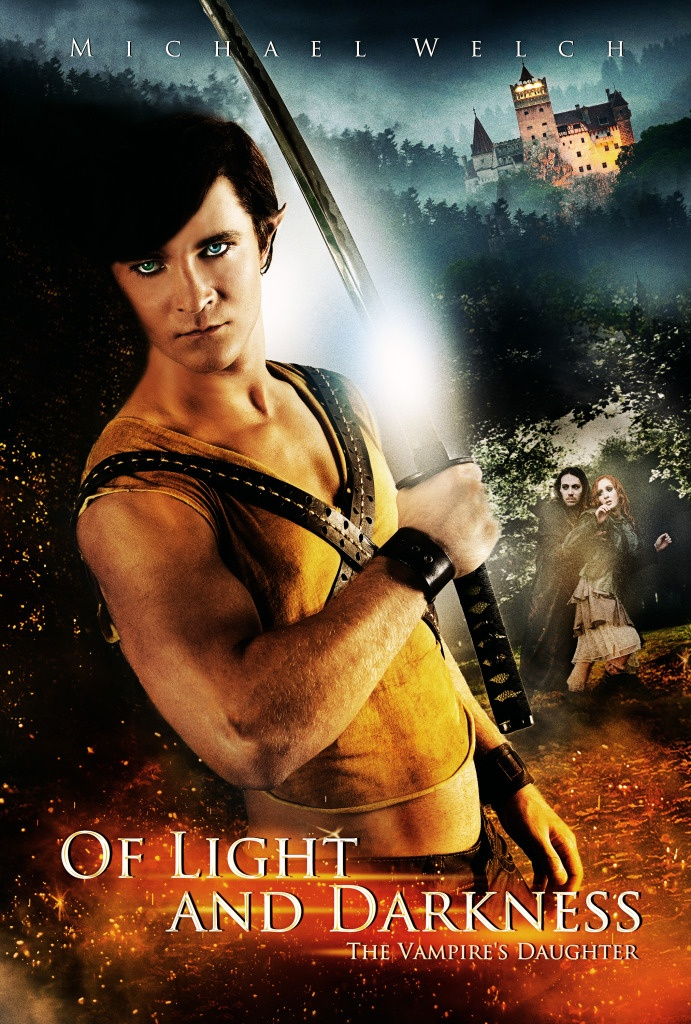 Of Light and Darkness | Official Blog for the debut novel series by Shayne Leighton