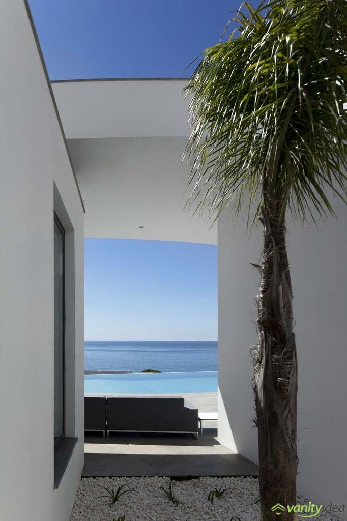 Exceptional This Amazing House Is The Work Of Portuguese Architect Mario Martins, Who  Has Created An Absolutely Stunning Building With Amazing Views. Great Ideas
