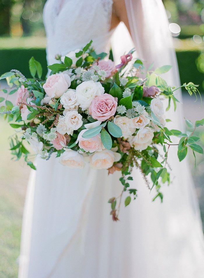garden bouquet. Lavender And Ivory Garden Bouquet | Samantha Kirk Photography Http://heyweddinglady. O