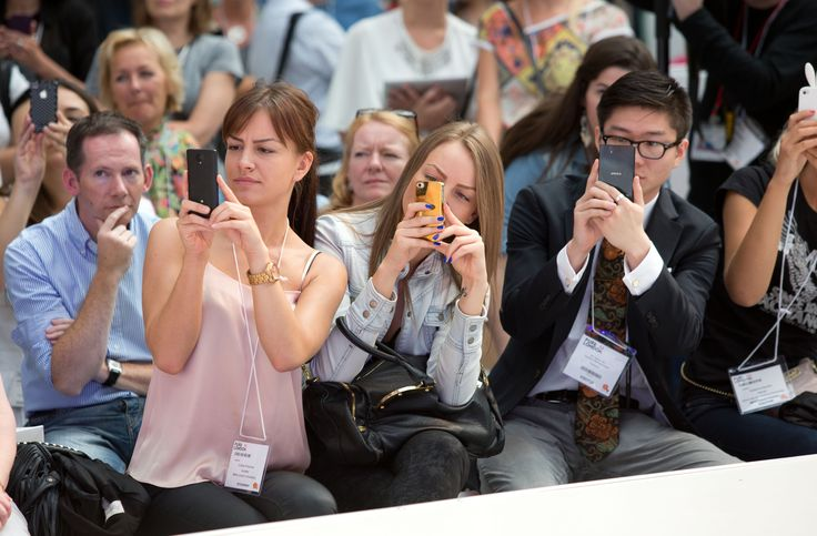 Where passion for #fashion is shared, this is #Pure34!
