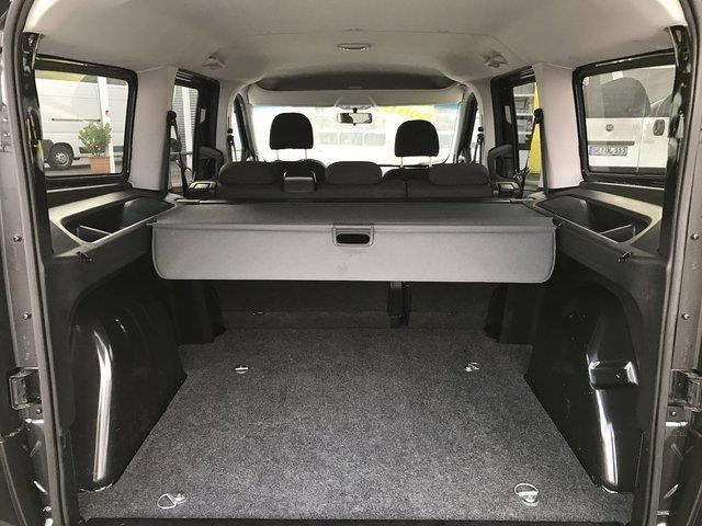 Fiat Doblo Cargo Kombi Maxi SX 1.3 Multijet, Transporter Kombi/Van in BAD BRAMSTEDT, gebraucht kaufen bei AutoScout24 Trucks