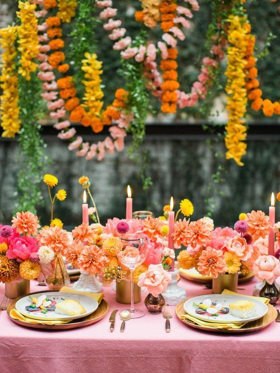 How To Choose The Best Wedding Color Schemes