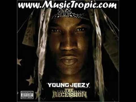 Young Jeezy - Put On (Recession) - YouTube