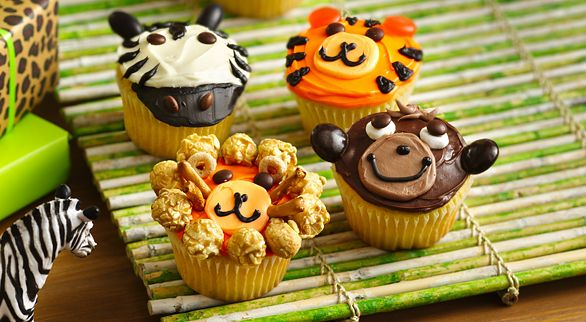 Animal Shaped Food Recipes for Kids   Quick Dish Recipes