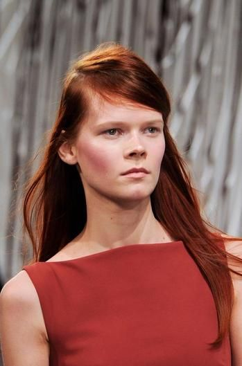 10 Fall 2014 Beauty Trends You Can Wear Right Now | Beauty High