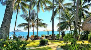Dream Destinations (Regenwaldreisen): The Villas Tejakula, Bali