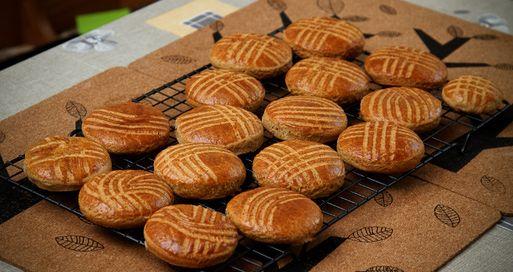 Как сделать:: имбирное печенье