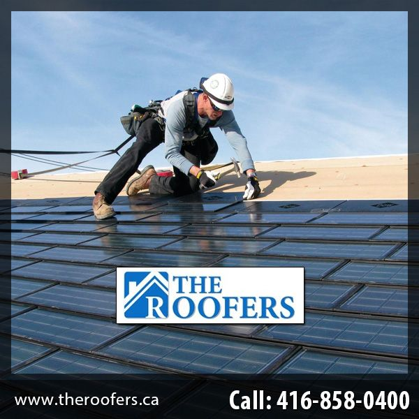 Do you need an expert roof repair for your Toronto area construction? The Roofers is one of the most experienced and dependable Toronto roofers in the GTA.  For more detail  call on 416 858 0400